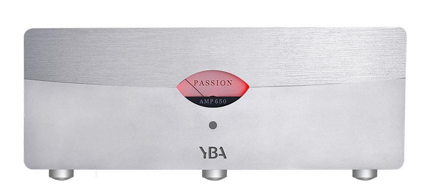 Amplificador YBA Passion 650